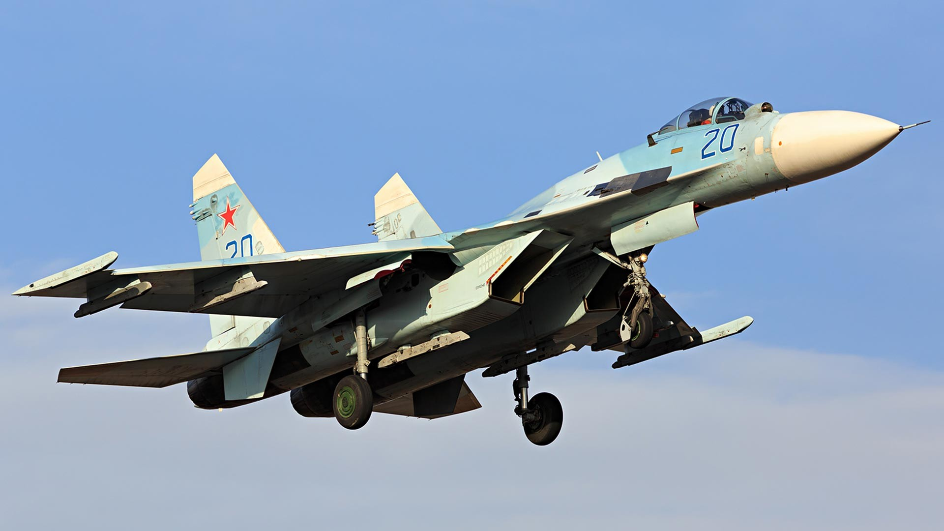 Су-27