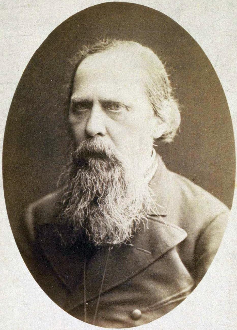 Салтыков-Щедрин в конце 1880-х
