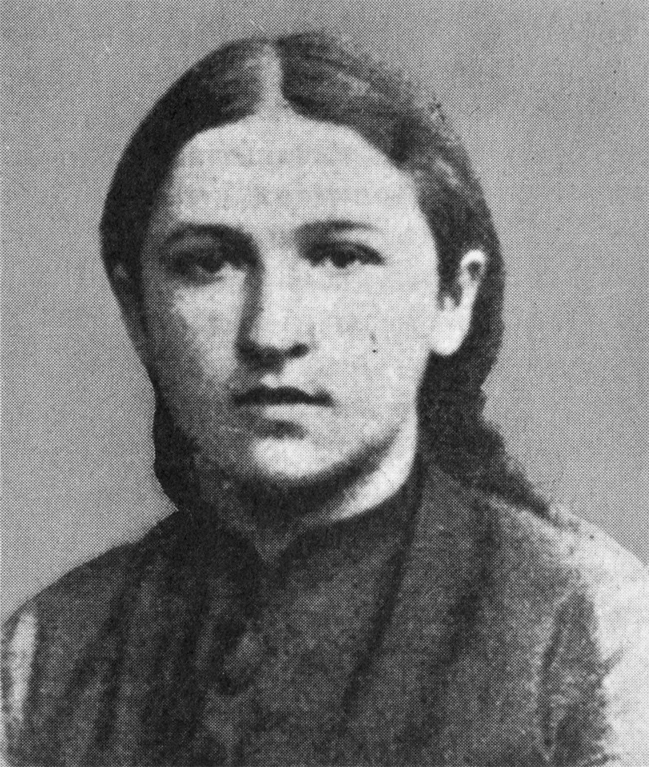 Vera Zassoulitch