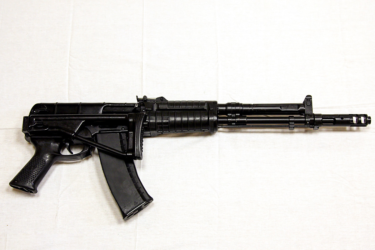 Аутоматска пушка АЕК-971 6П67 калибра 5,45х39 мм.