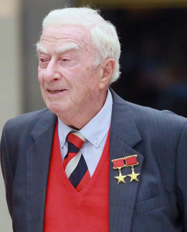 Феликс Дадаев