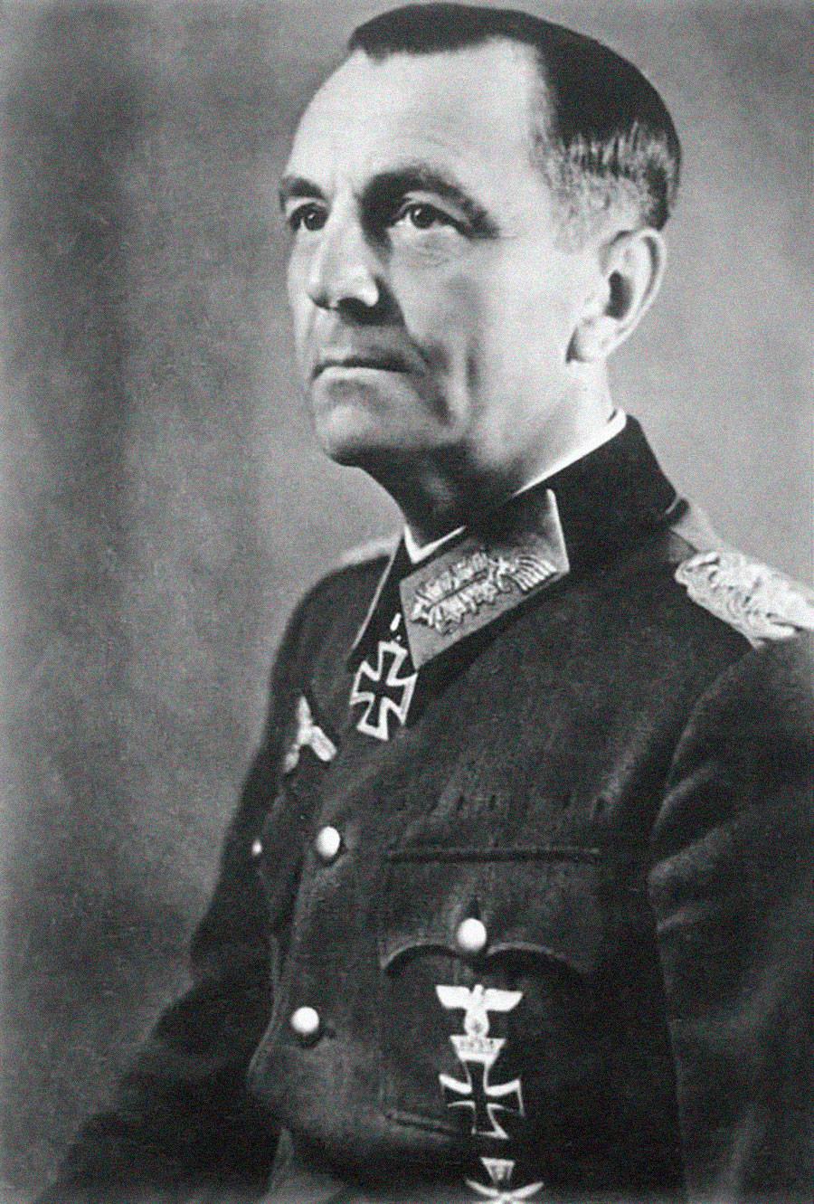 Фридрих Паулюс.