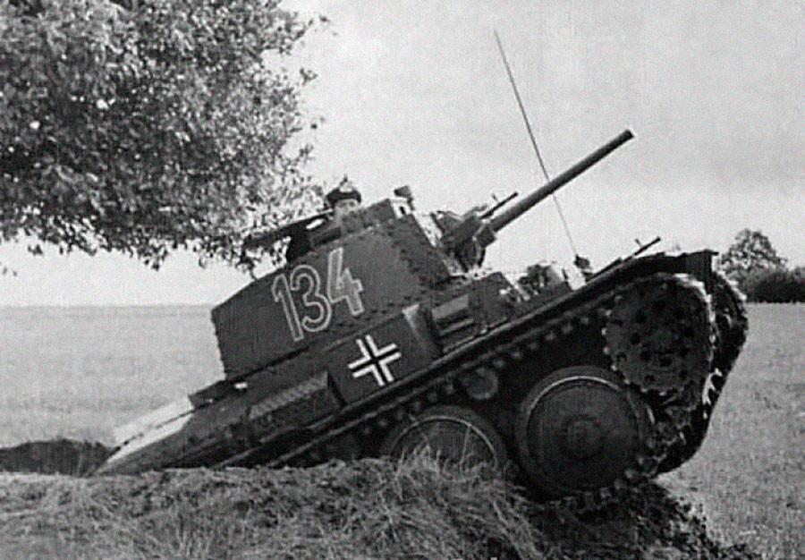 Pz. 38(t).