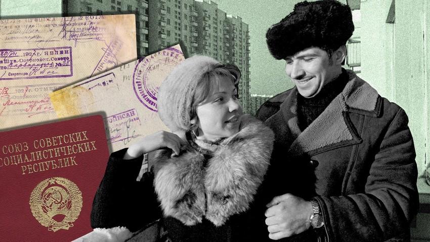 L Autorizzazione Di Residenza Ecco Perche In Urss Le Persone Non Erano Libere Di Muoversi Russia Beyond Italia