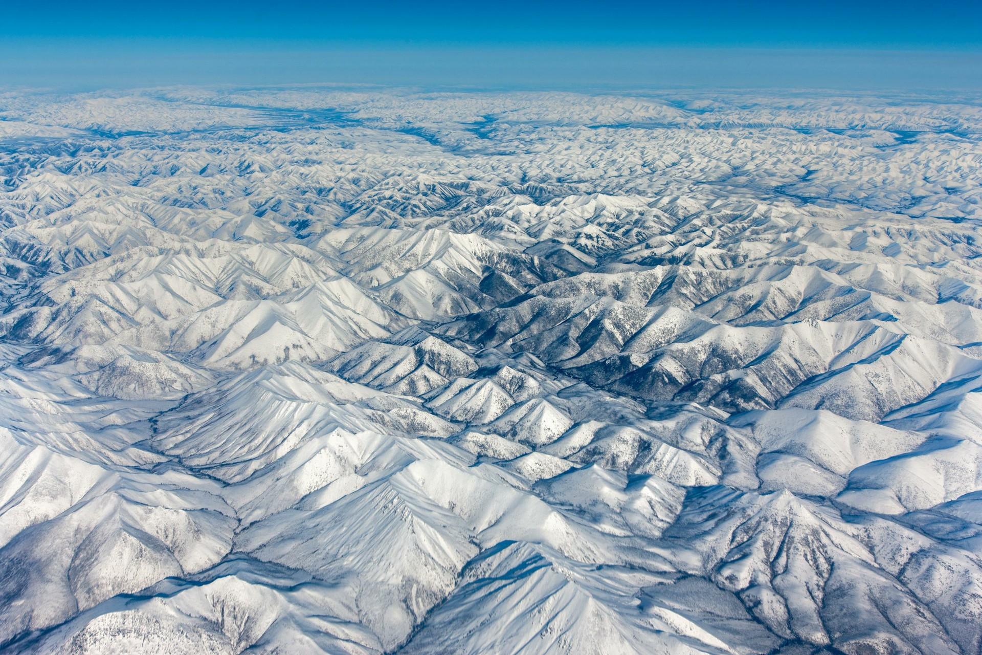 Zimska Jakutija