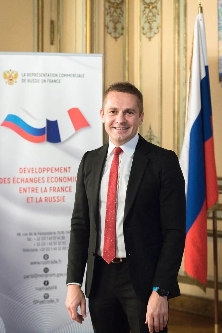Mikhaïl Makarov