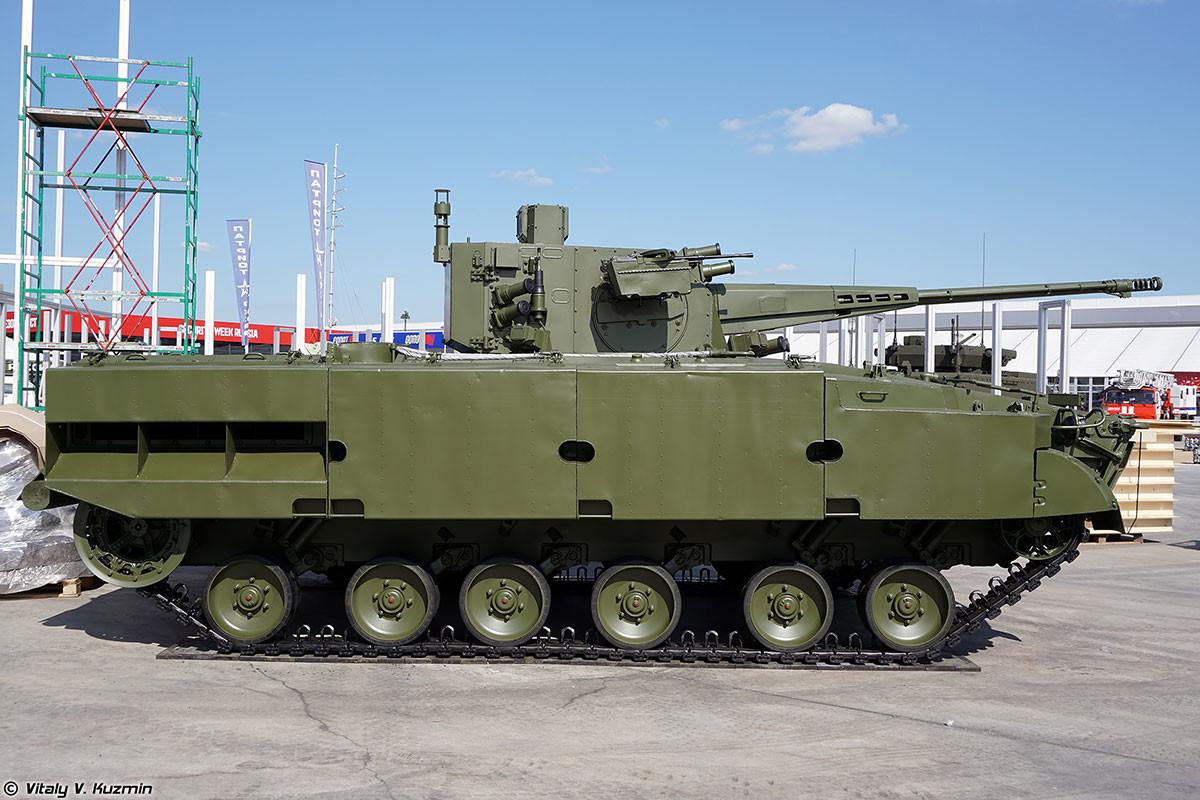 Зенитно-артилерийски комплекс (ЗАК)