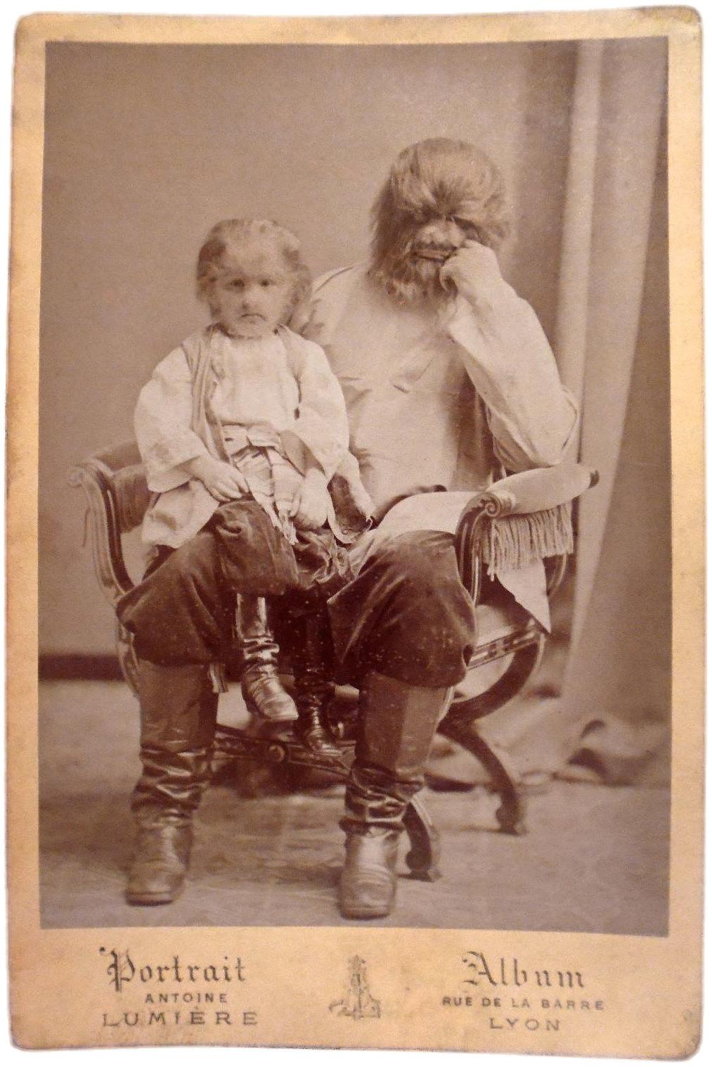 Adrián Yevtishchev y Fiódor Petrov