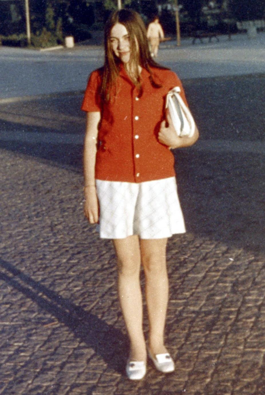Berlin-Est, 1972