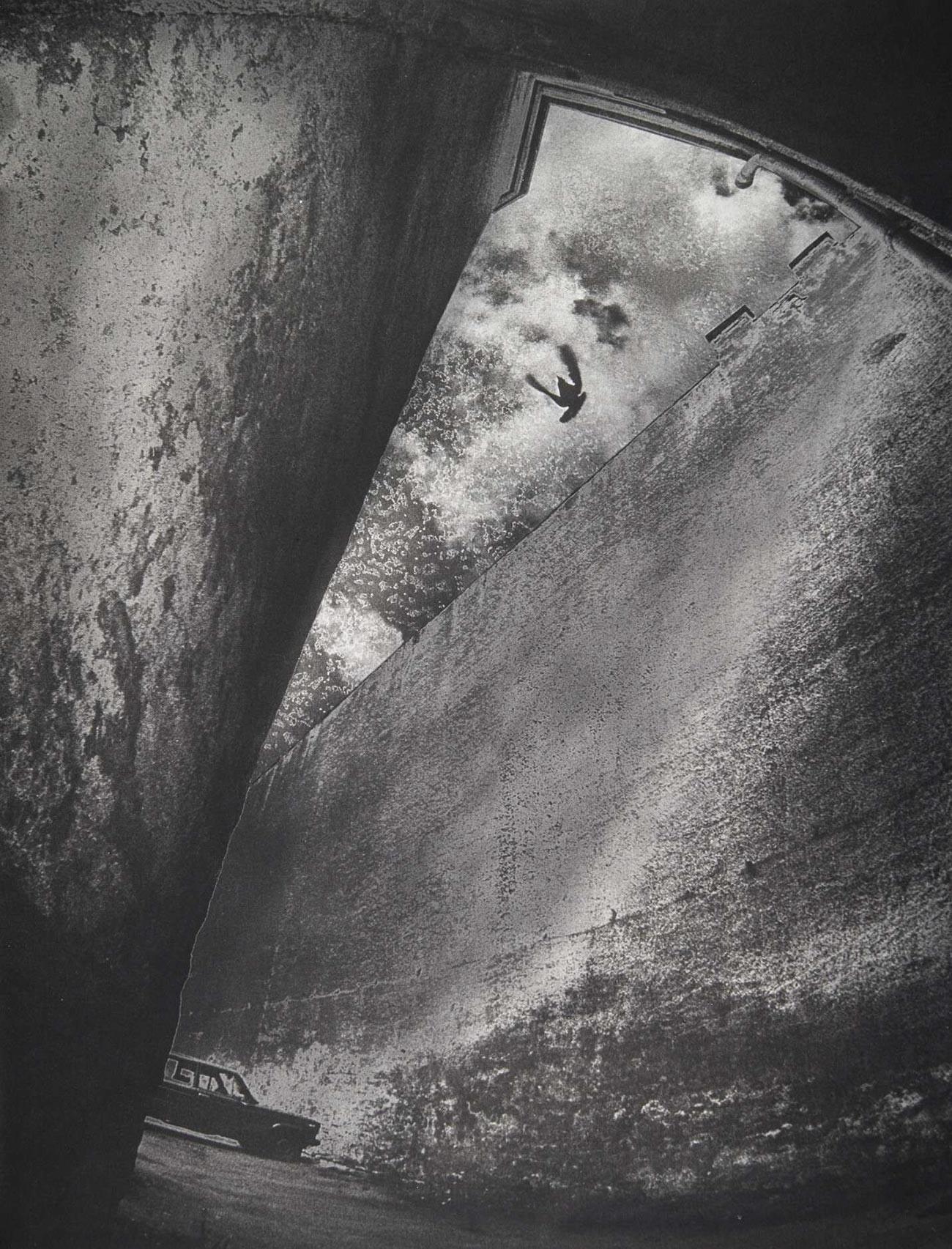 Vers la lumière, 2002