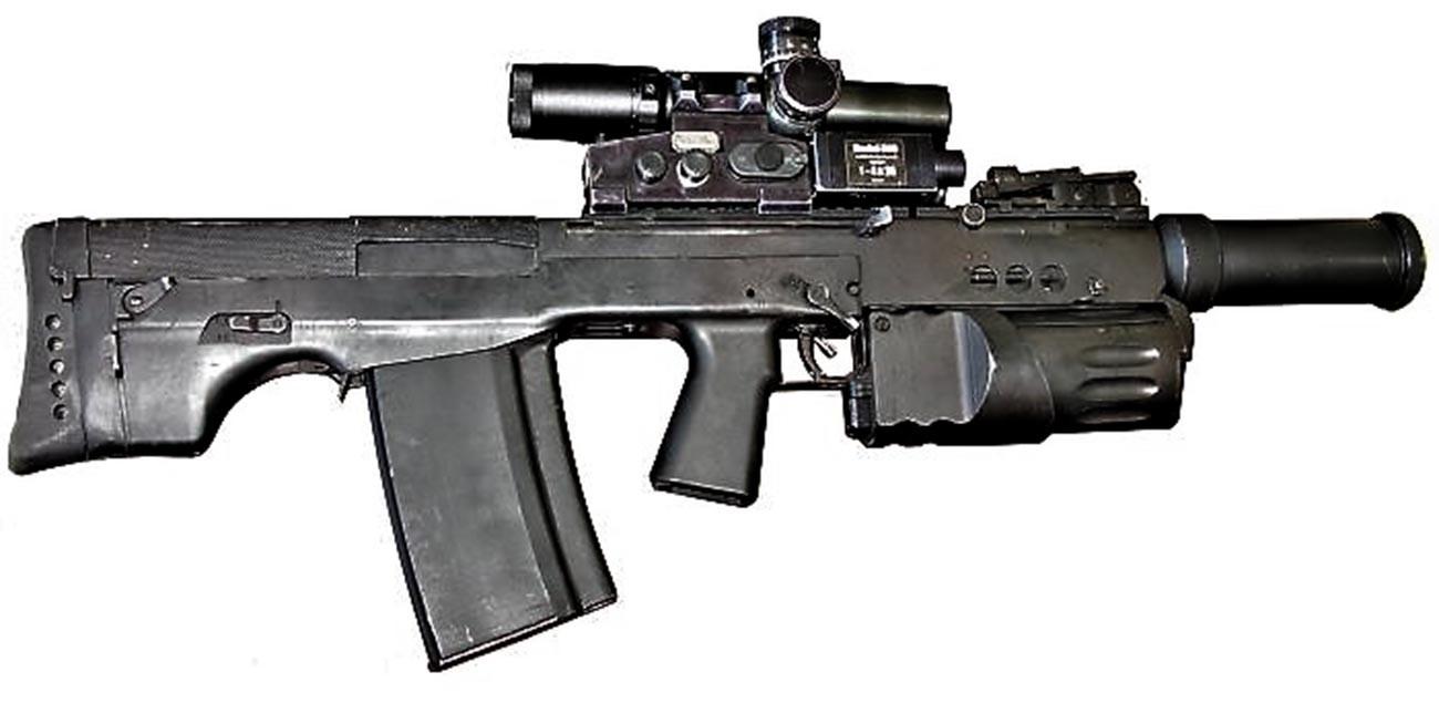 AŠ-12 (ŠAK-12)