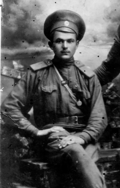 Борис Думенко.