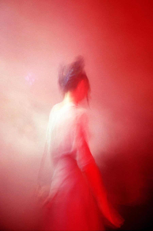 Daria Nazarova. Toutes les stars de la série Aloe, 2020