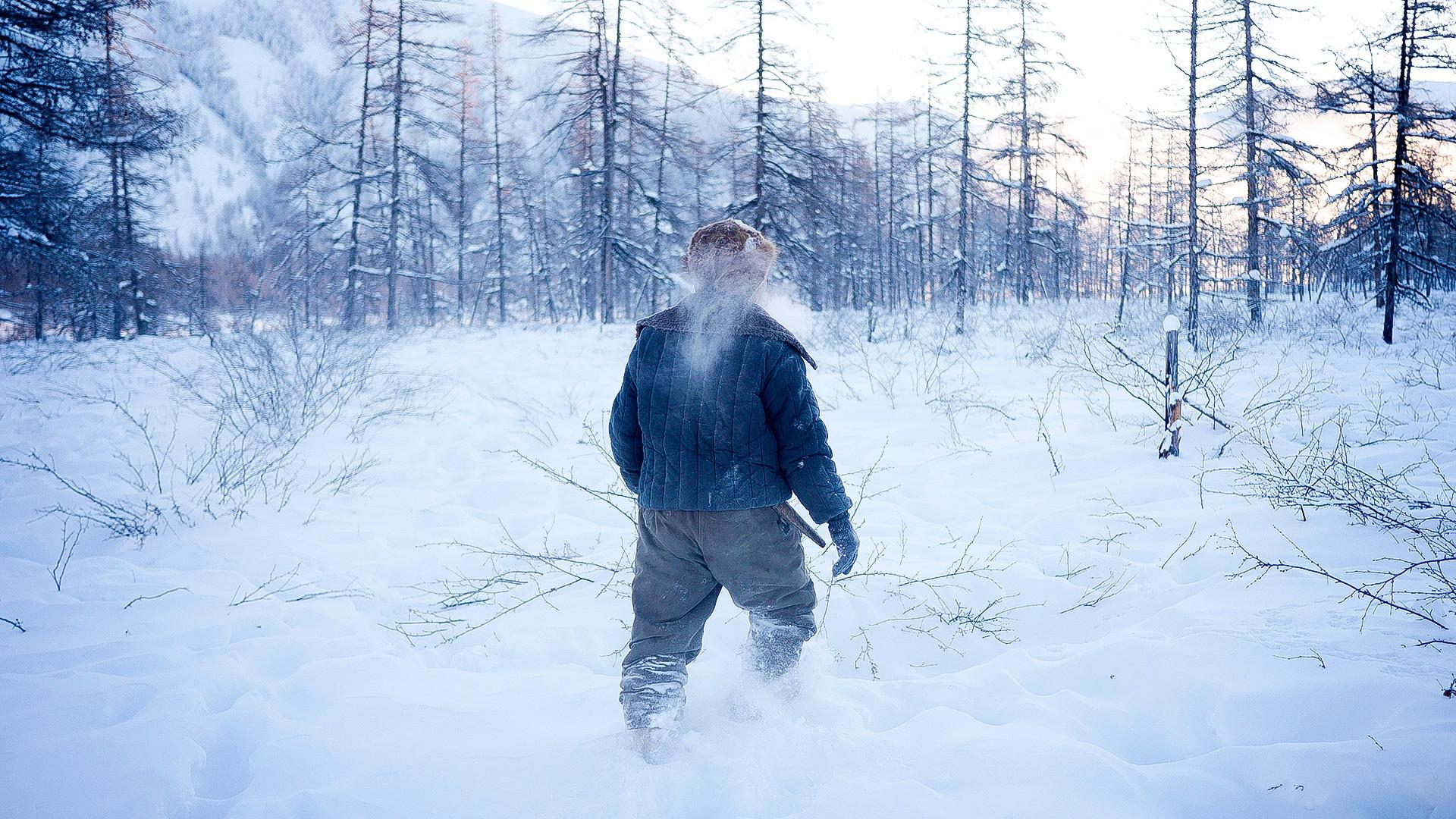 Zaman berubah dan orang Siberia kini mungkin tak terlalu berbeda dengan penduduk Sankt Peterburg.