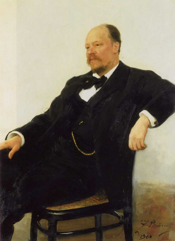 Anatoli Liadov
