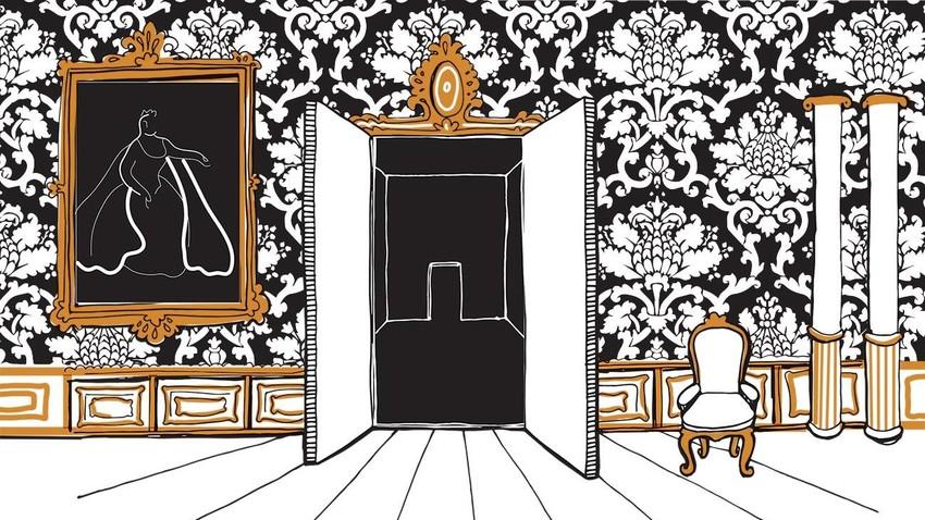 La Cámara de Ámbar: el tesoro robado por los nazis.