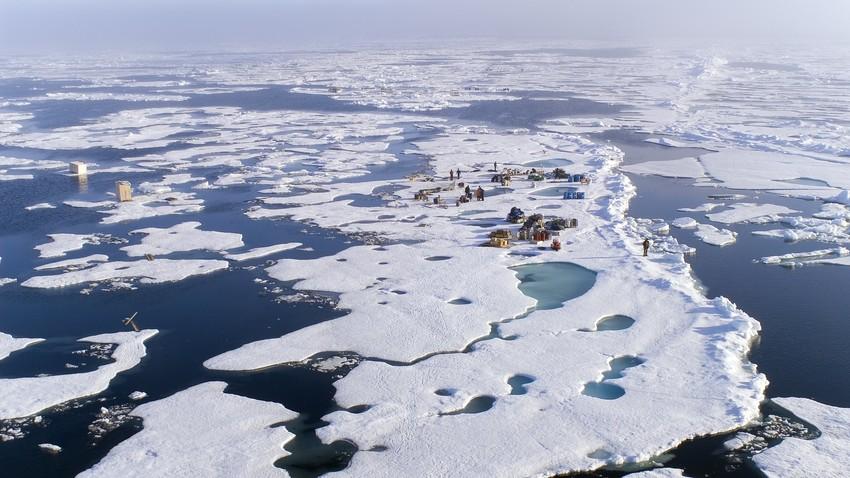 Ruska Arktika