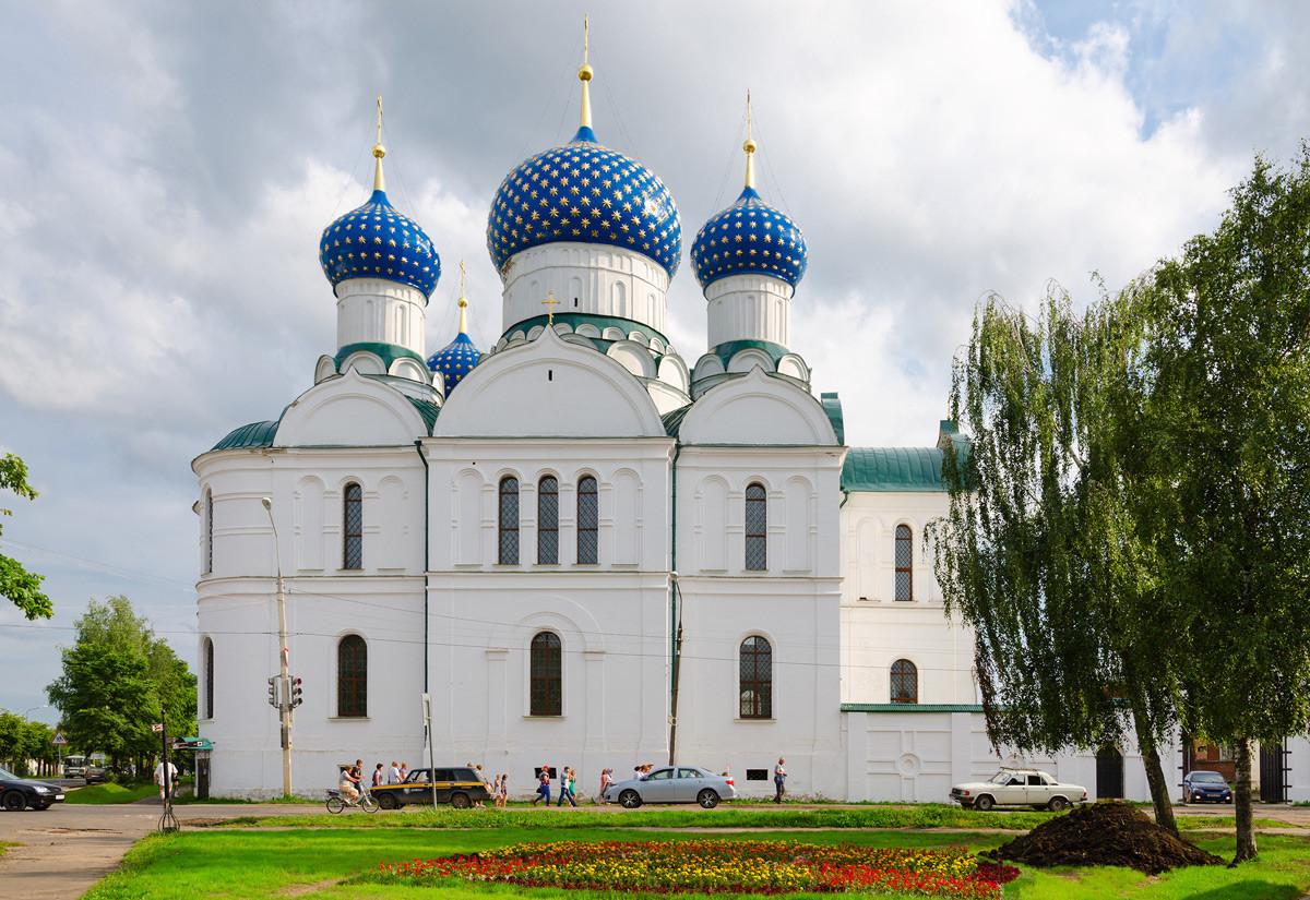 Glavna katedrala samostana Gospodovega razglašenja