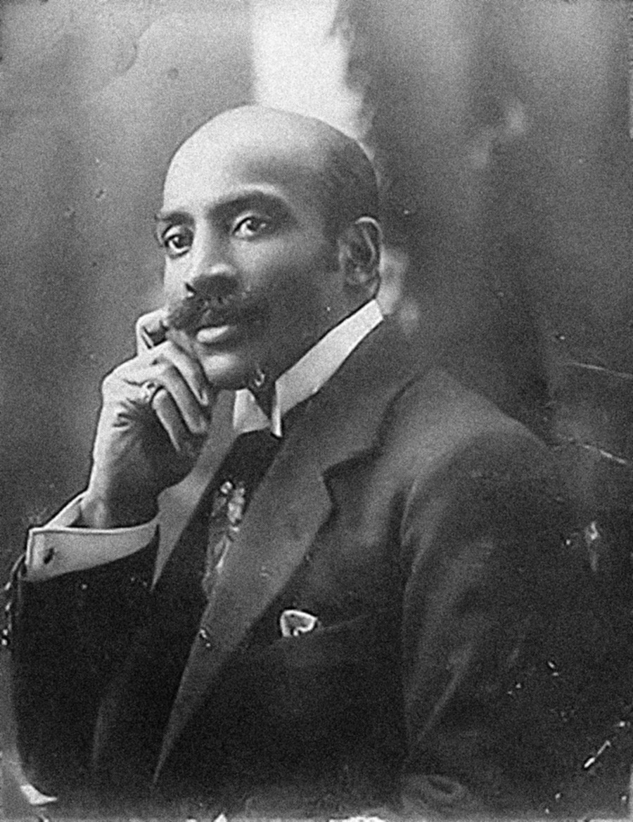 Frederick Thomas