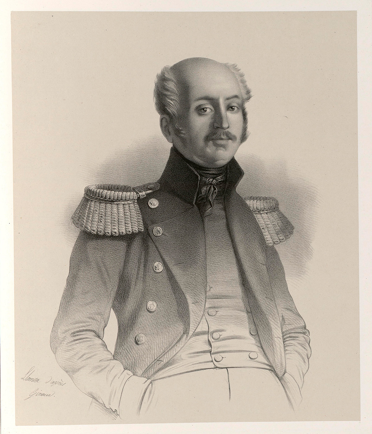 Ferdinand von Wrangel