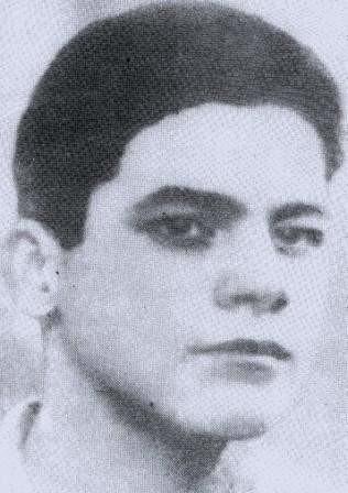 Aldo Vivó.