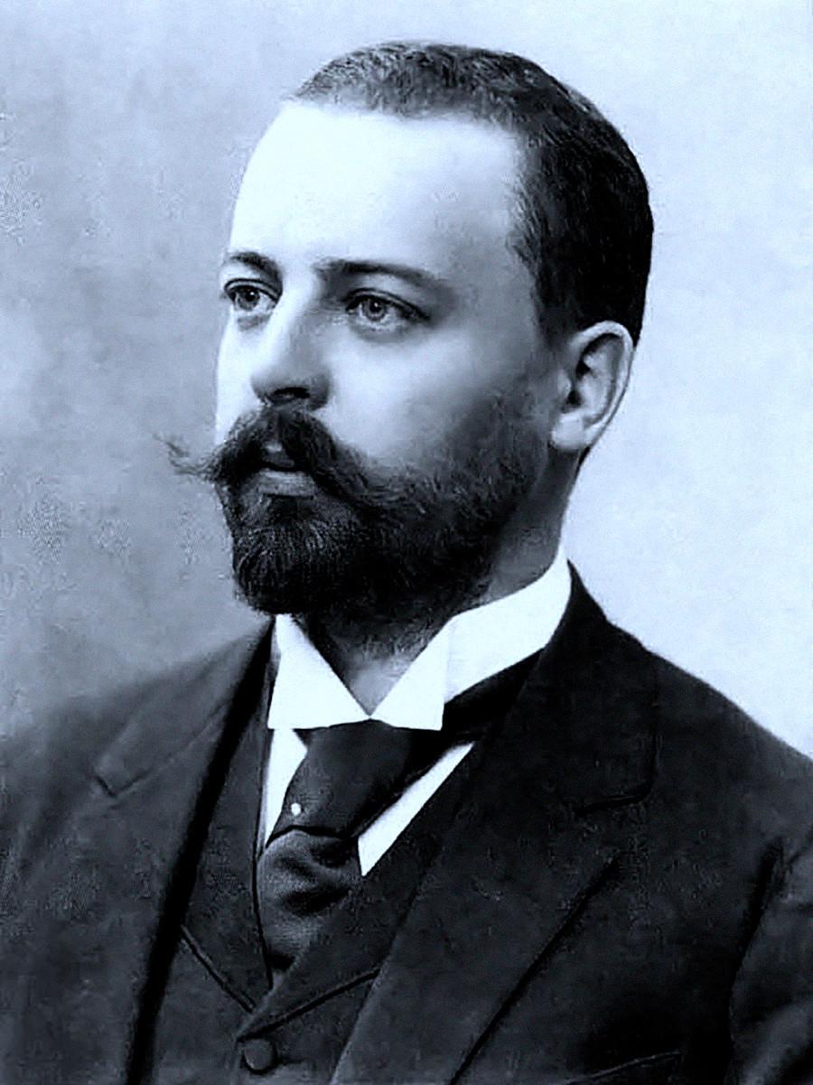 Фьодор Шехтел