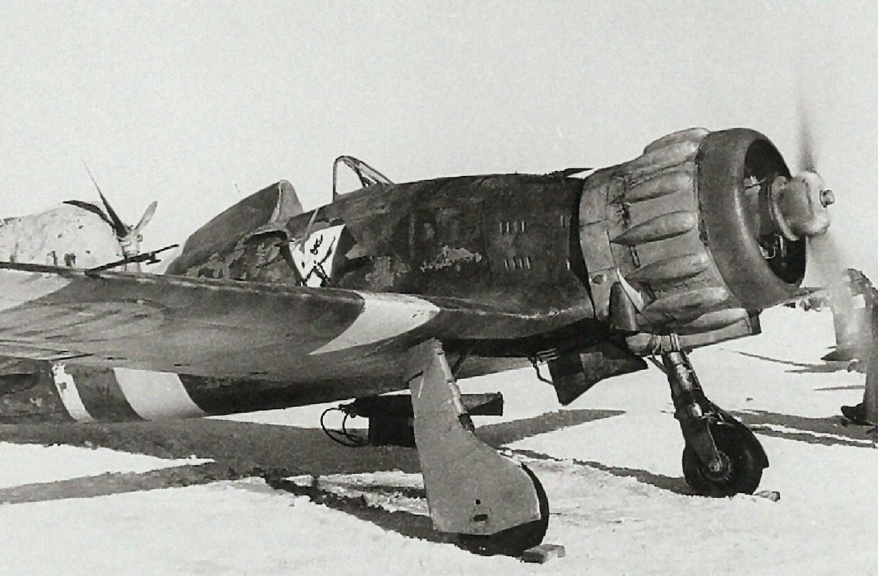 Macchi M.C.200 da Força Aérea Italiana na Ucrânia, 1941.