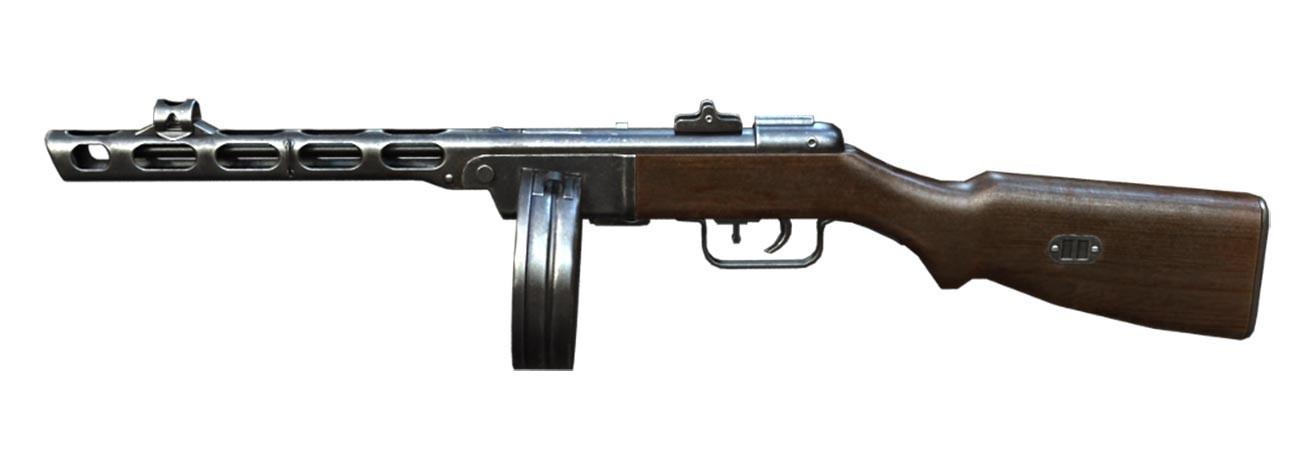 PPŠ-41
