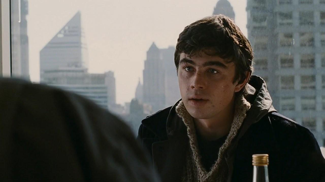 Posnetek iz filma