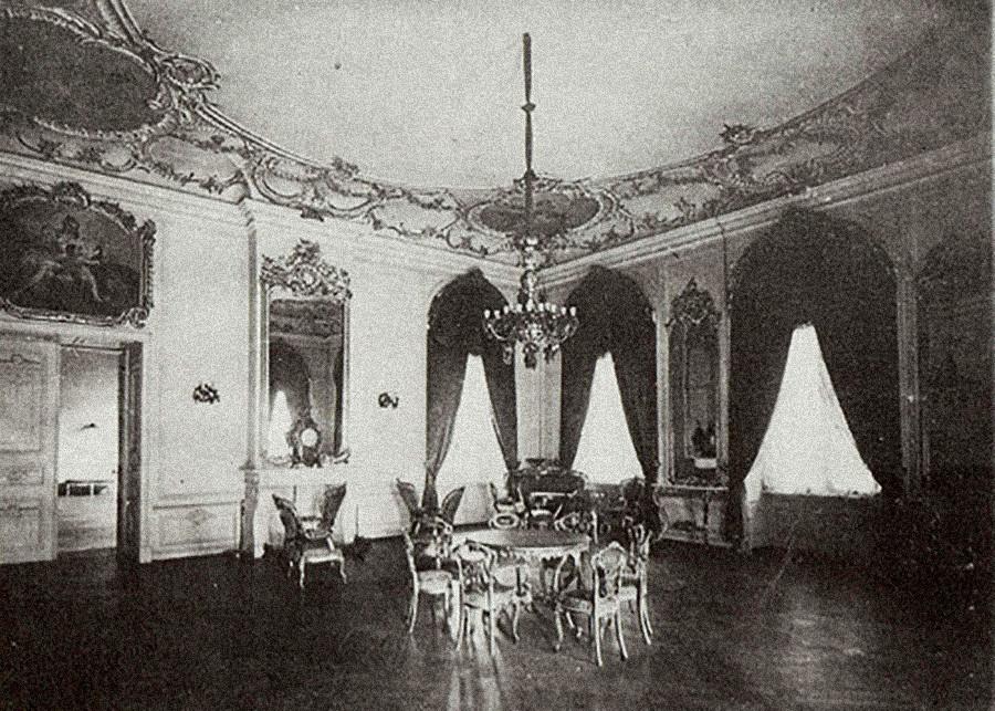 Istana Mitau