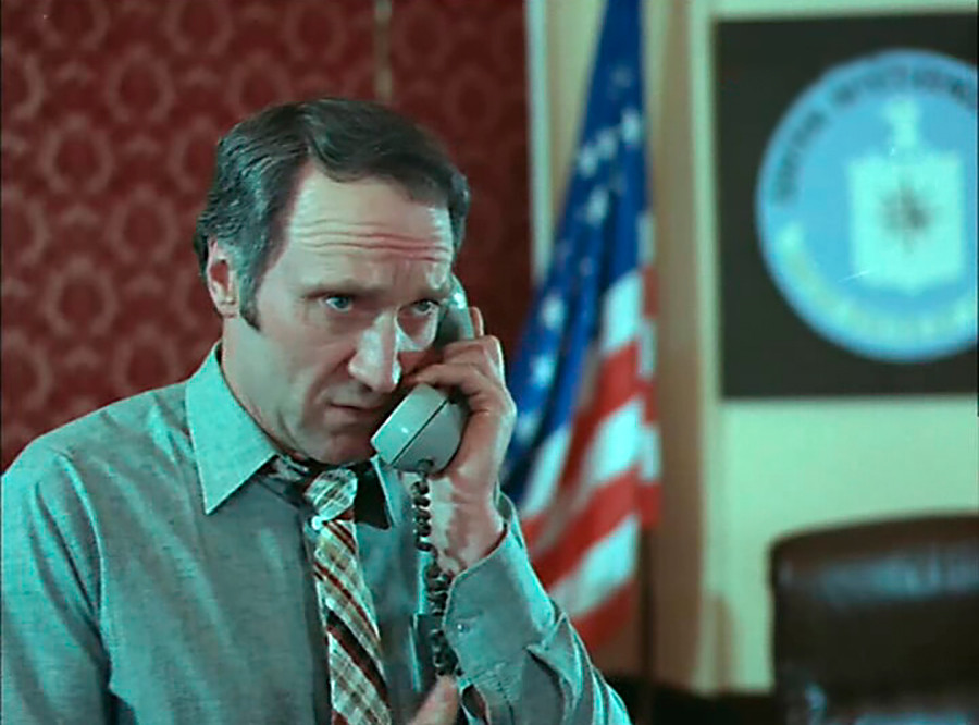 """""""ТАСС је овлашћен да изјави..."""""""