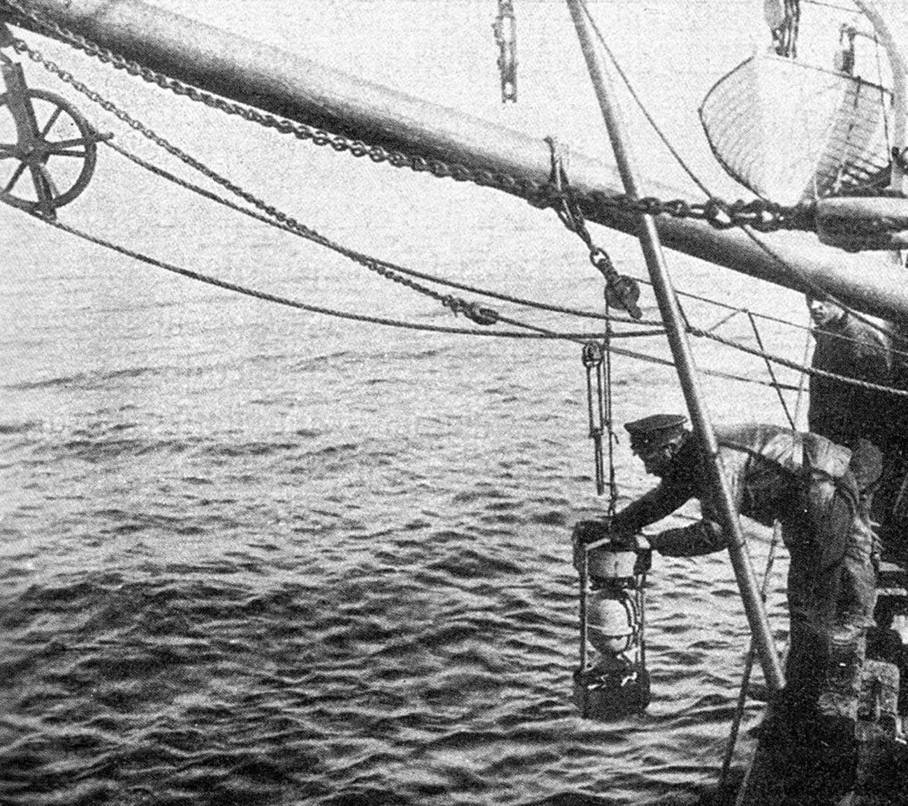 Hidrograf Aleksandar Kolčak