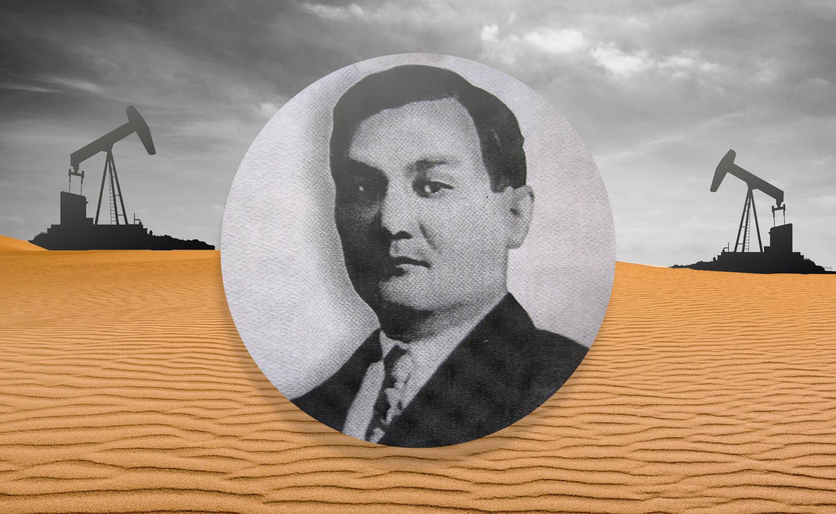 Nazir Tyuryakulov