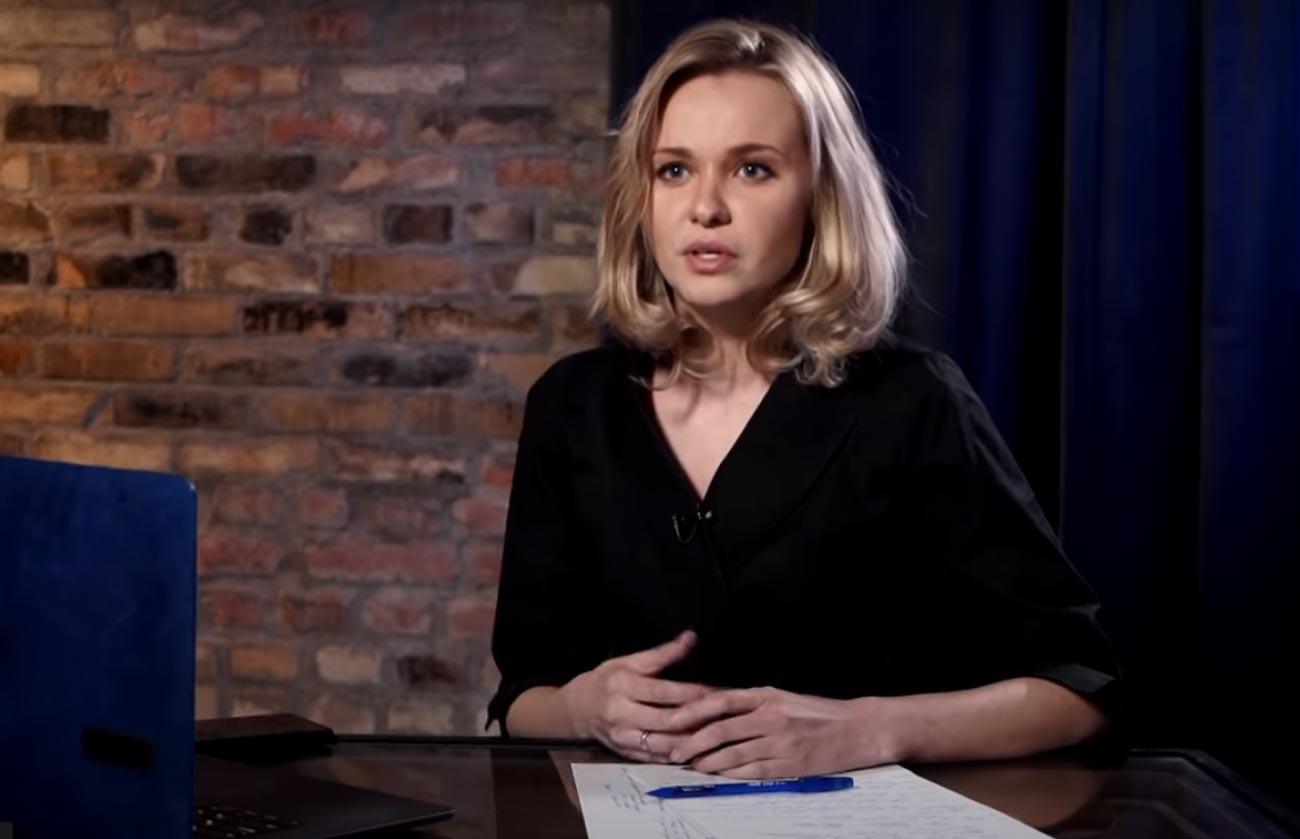 Experte indépendante Anna Koulik