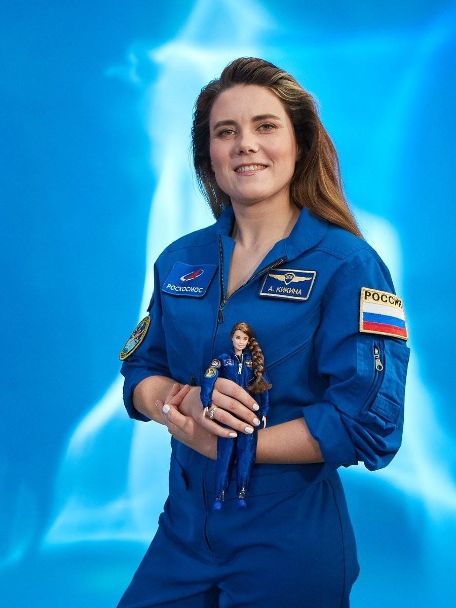 Anna Kikina
