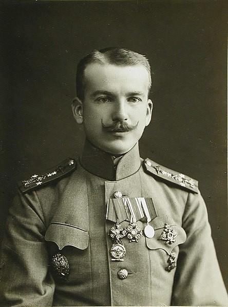 Piotr Nésterov