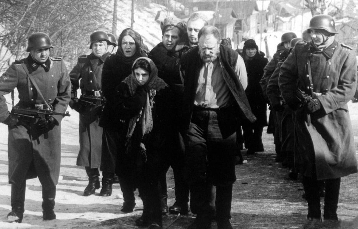 The Ascent' is the first Soviet movie to win the coveted Golden Bear at the Berlin Film Festival in 1977.