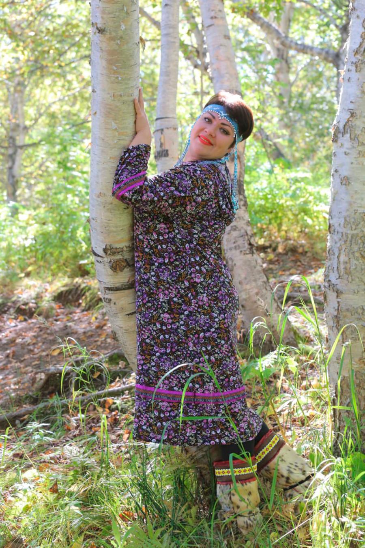 Galina Korolyova.