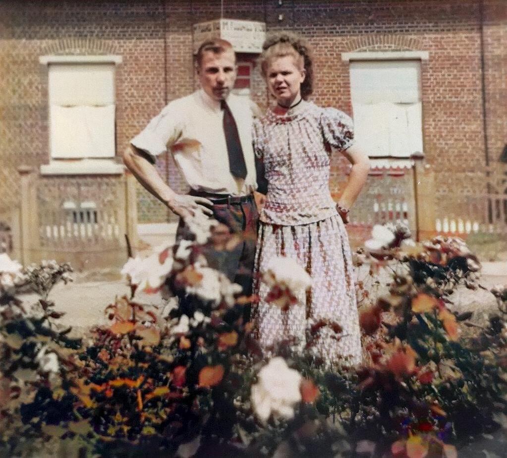 Paul et Vera