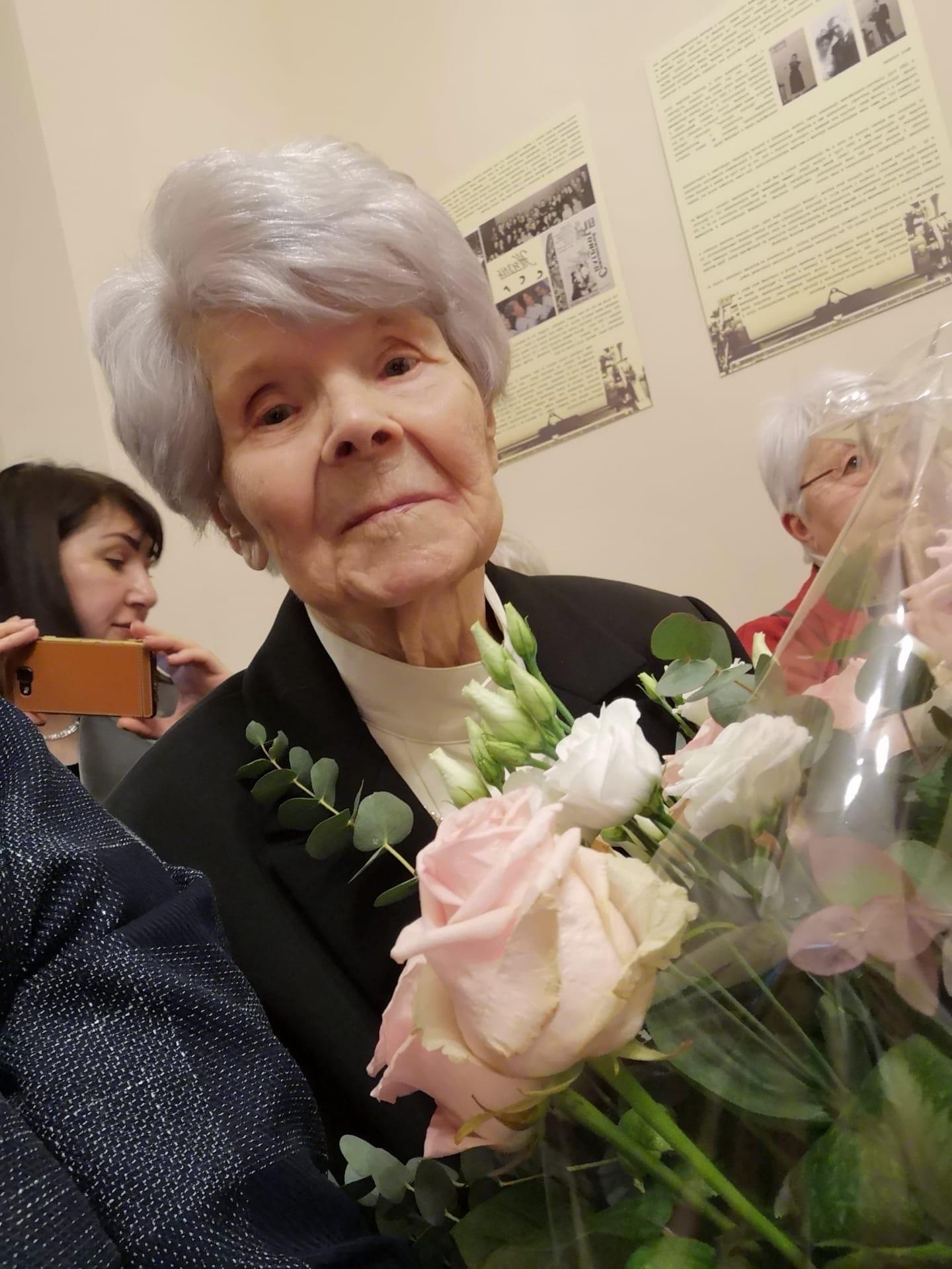 Vera Kouchnareva