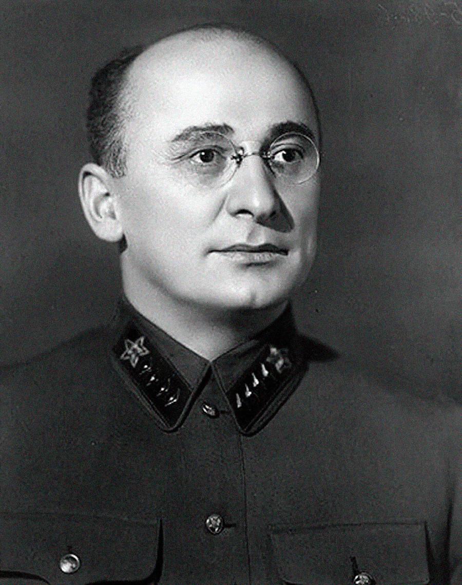 Lavrentij Berija