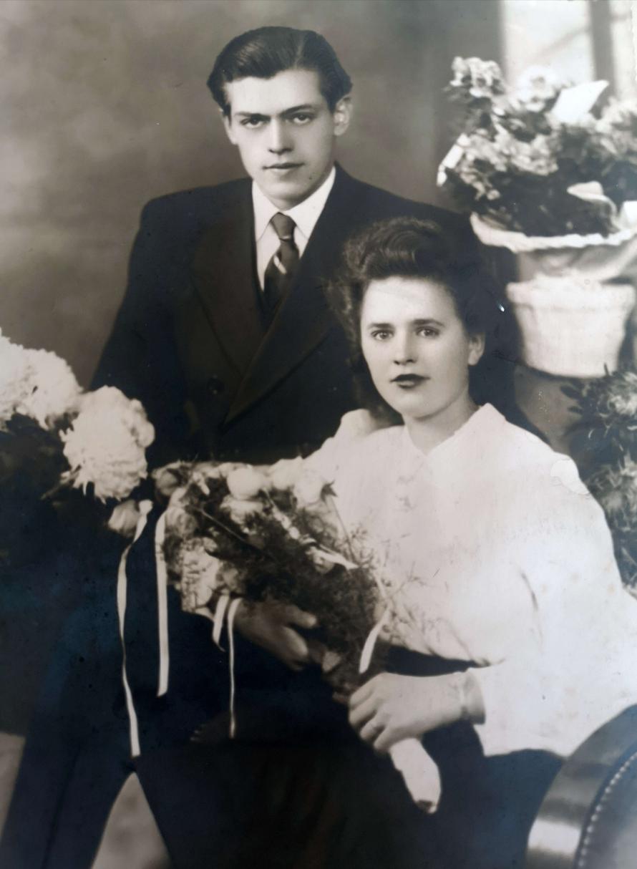 Mariage de Julien et Maria
