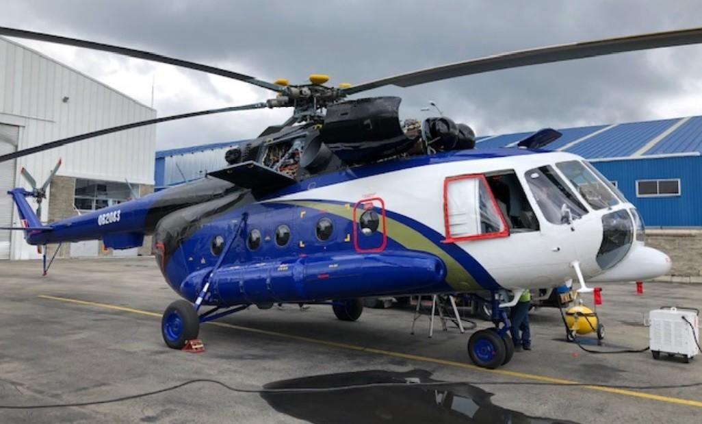 Mi-8MTV-1