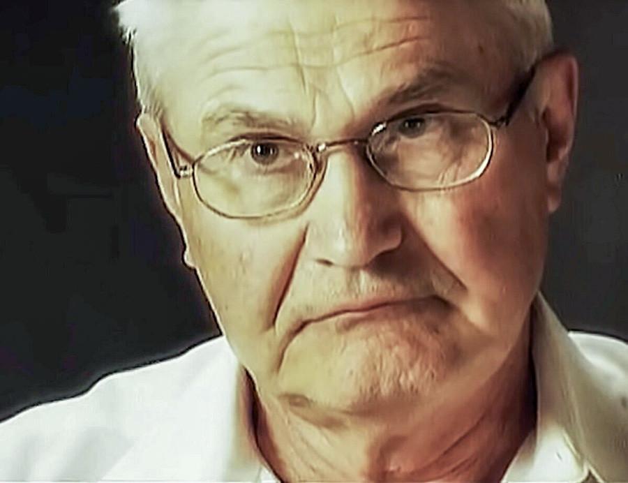 Pjotr Ufimzew