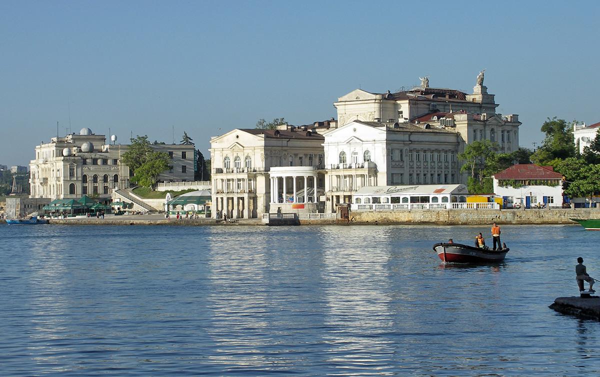 Kota Sevastopol