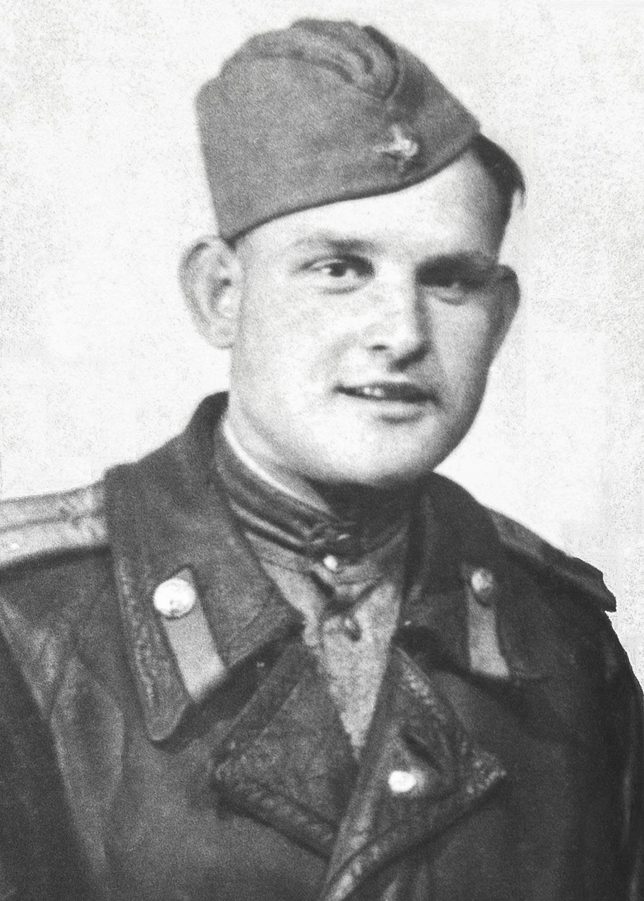 Ivan Leonov.