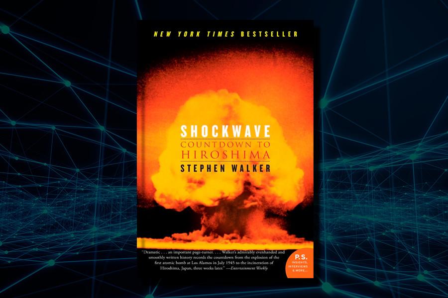 Shockwave. Countdown to Hiroshima.