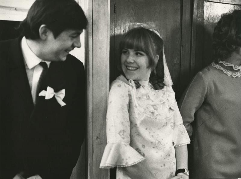 « Regard », années 1970