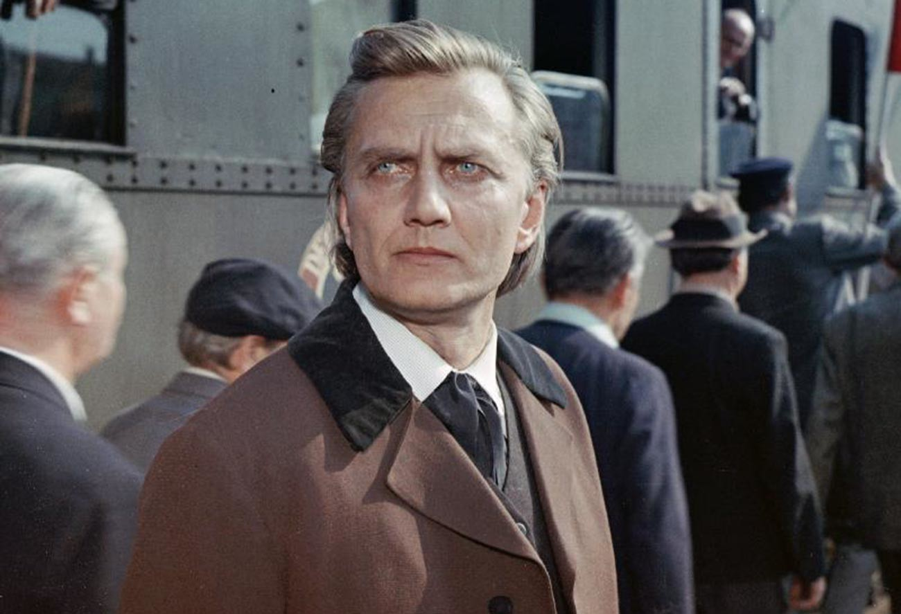 Viktor Lorencs in
