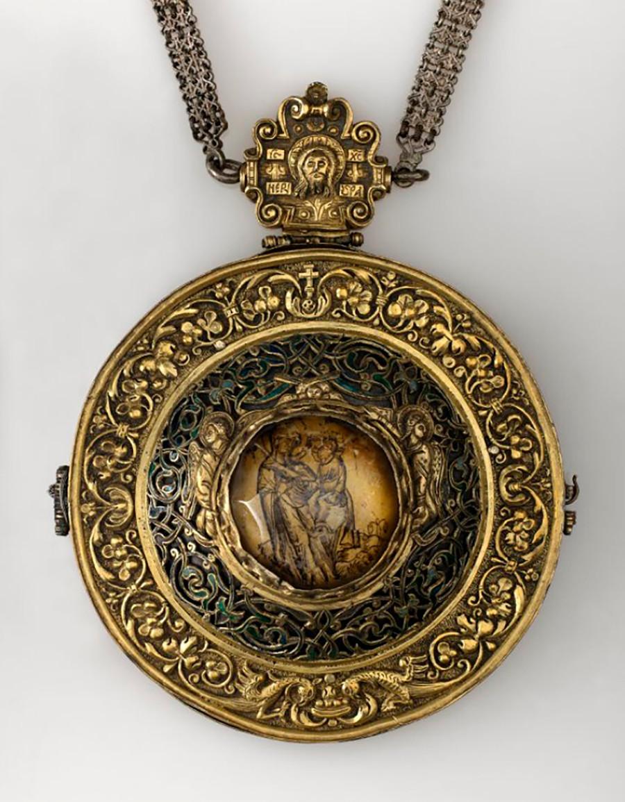 パナギア、1603年